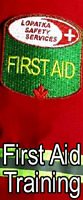 First Aid Training for Groups