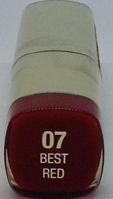 - Milani Color Statement Lipstick 07 Best Red .14 oz