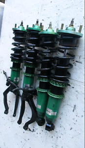 Coilovers JDM Tein FLEX full ajustable Integra civic