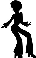 Hiring an african american dancer for funky music video