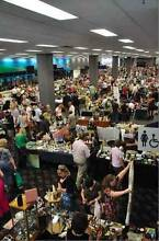 Collectables Vintage & Antiques Fair, Glebe Sunday 3rd July Sydney City Inner Sydney Preview