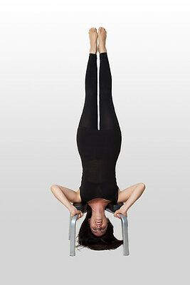 The Original Bodylift Headstand: open box
