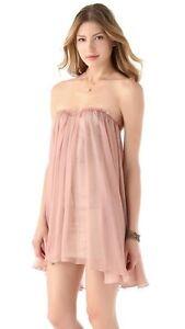 Blaquel Label Sweetheart Mini Dress