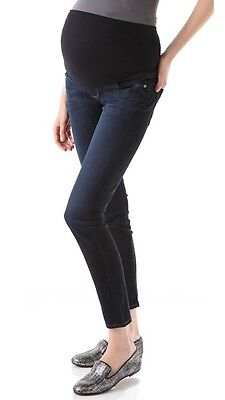 NWT Citizens of Humanity Thompson in Faith Skinny Stretch Maternity Jeans 31
