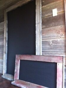 Any size chalkboard you would like ! Chalkboards CHALKBOARD! Oakville / Halton Region Toronto (GTA) image 8