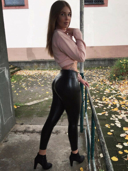 1a309a57b4f6 Model For Leather Leggings Video Wanted  30