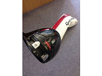 Taylor Made R15 9.5 degree driver - mint