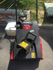 Buy Or Sell A Snowblower In Kingston Garden Amp Patio
