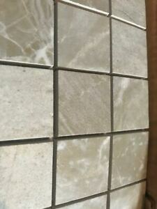24 Bathroom / Shower tiles