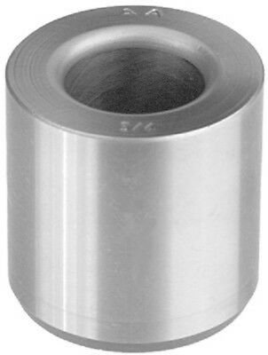 "All American Drill Bushing 3/16"" ID x 5/16"" OD x 1/4"" L; Type P Headless Press"