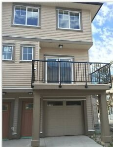 Brand New Luxury End Unit Townhouse for Rent Maple Ridge