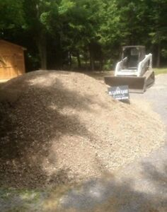Gravel Driveway Repairs & Bulk Gravel  Kawartha Lakes Peterborough Area image 1