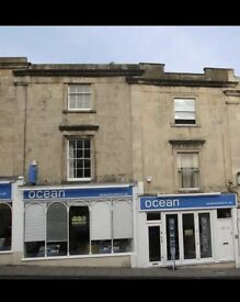 One bedroom flat for Rent, Whiteladies Road, Clifton, Bristol.
