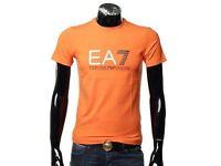 Fashion Armani Emporio Armani EA7 shirt