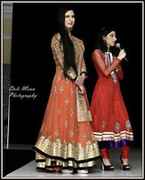 designer indian clothes and outfits at Noor Bollywood fashion