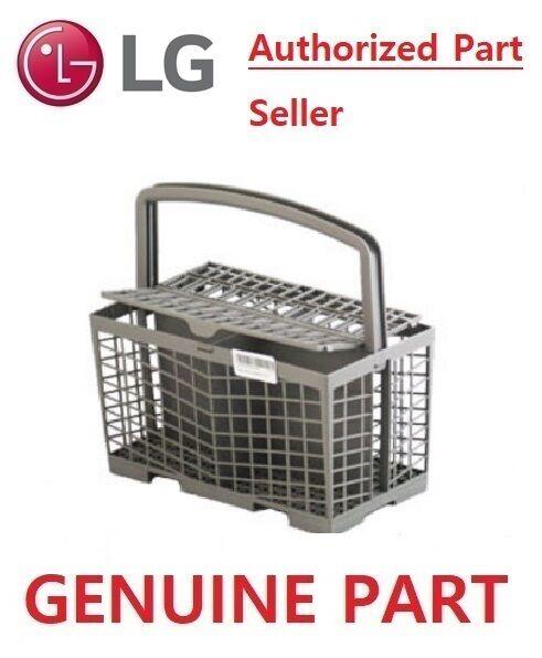 Genuine LG Dishwasher Cutlery Basket - Part No#5005DD1002 for DWU011