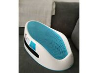 Angelcare Soft Touch Baby Bath Support Chair