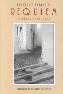 Requiem by Antoni Tabucchi (Hardback, 1998)