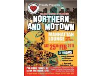 Northern Soul Event