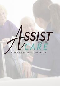Weekend Early Morning Home Care Support Worker - Banstead-Earn £9 per hour!