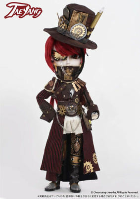 Taeyang Steampunk Pluto Pullip Fashion Doll In Us