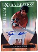2011 Donruss Elite Auto