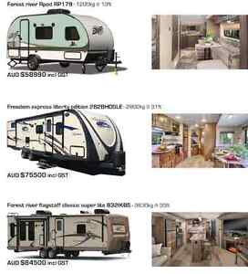 New US Caravans Buderim Maroochydore Area Preview