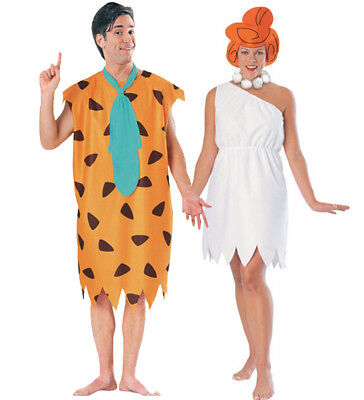 Fred And Wilma Flintstone Costume (Fred and Wilma Flintstone Costume)