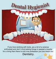 ***Part Time Dental Hygienist Needed 4 Awesome Office*****