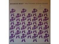 Bronski Beat Vinyl Album