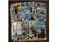 """Large Collection Of 78 Editions """"Old Glory"""" Magazine 2002 -2014"""