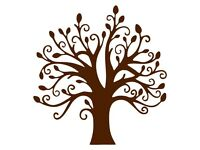 Professional Garden and Tree Services