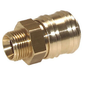 Air pressure quick connection coupling g 1 2 nw 7 2