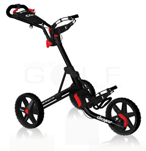 ClicGear  Push Golf Cart - Like New condition