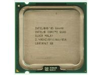 Intel core2quad 2.4ghz processor
