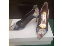 Ted Baker heels; size 4 *Brand NEW*