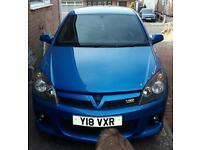 2006 astra vxr blue huge spec.....