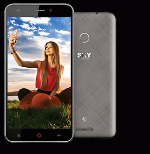 Sky Devices Elite 5.5 Octa. Unlocked. Only $185!
