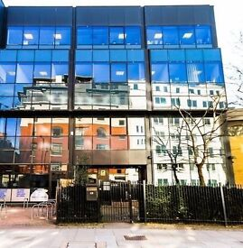 Private Office Space in Victoria, London | SW1V | From £370 pcm