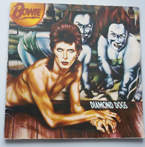 Wanted: Looking to buy David Bowie Vinyl Records