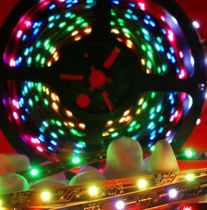 5M-x-52-LED-m-RGB-LED-Strip-LPD8806-chipset-From-Taiwan-WOW-FAST-USA-SHIP
