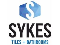 Driver/Store man - Sykes Bathrooms