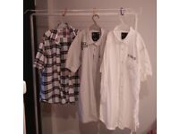 Ted baker - size 4 G Star check - size L G Star White - size L collect or deliver Stonehaven