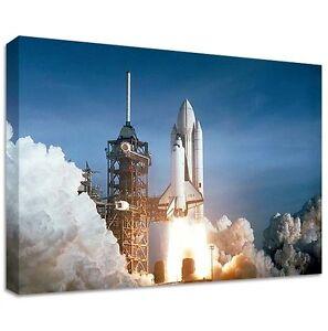 nasa rocket crashes paintings - photo #22