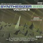 cd - Ed Starink - Synthesizer Greatest Volume 2