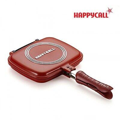 Happycall double sided pressure pan W230 x L390 x H45(mm) mini, cutie standard