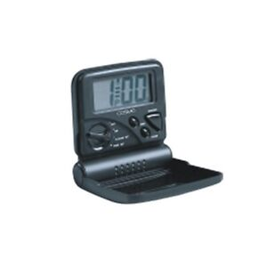 NEW: SMALL DIGITAL ALARM CLOCK/TRAVEL ALARM CLOCK - $10 EACH