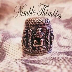 Nimble Thimbles