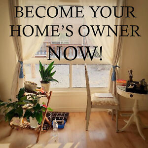 Start your journey to home ownership now! London Ontario image 1