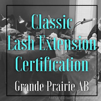 Classic Lash Extension Certification